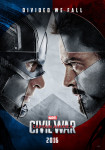 Marvel - Capitan America - Civil War 1