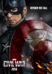 Marvel - Capitan America - Civil War 2