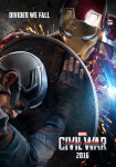 Marvel - Capitan America - Civil War 3