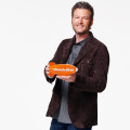 Nickelodeon - Blake Shelton - Kids Choice Awards 2016-