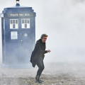 Syfy - BBC - Doctor Who 1