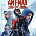 WDSHE - Ant-Man - El Hombre Hormiga DVD