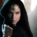 Wonder Woman - Gal Gadot-