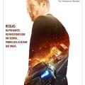 Afiche - El Transportador Recargado