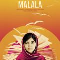 Afiche - El me nombro Malala