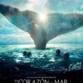 Afiche - En el Corazon del Mar