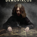 Afiche - Juegos Demoniacos