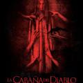 Afiche - La Cabana del Diablo
