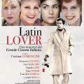 Afiche - Latin Lover