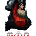 Afiche - Macbeth