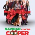 Afiche - Navidad con los Cooper