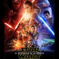 Afiche - Star Wars - El Despertar de la Fuerza