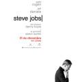 Afiche - Steve Jobs