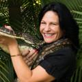 Animal Planet - Encantadora de Serpientes
