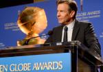 Globos de Oro - Anuncio Nominaciones - Dennis Quaid