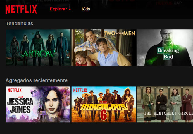 Netflix - Consejos Utiles