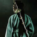Netflix - Crouching Tiger - Hidden Dragon - Sword of Destiny-