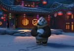 Netflix - Kung Fu Panda - Holiday