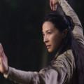 Netflix - Michelle Yeoh