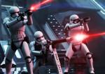 Star Wars - El Despertar de la Fuerza 5