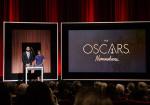 AMPAS - Nominaciones Oscar 2