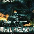Afiche - 8 Tiros