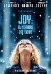 Afiche - Joy - El Nombre del Exito