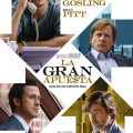 Afiche - La Gran Apuesta
