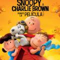Afiche - Snoopy y Charlie Brown - Peanuts La Pelicula