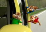 Alvin y las Ardillas - Aventura Sobre Ruedas 7