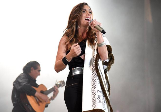 Cosquin - Soledad - Soledad Pastorutti 1