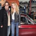 Discovery - Overhaulin - Johnny Depp - Amber Heard 1