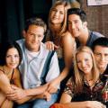Friends - Reunion