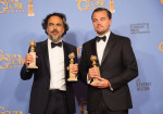 HFPA - Golden Globes 1