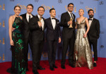 HFPA - Golden Globes 6