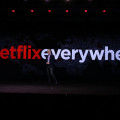 Netflix - Keynote - Reed Hastings - CES