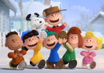 Snoopy y Charlie Brown - Peanuts La Pelicula 11