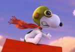 Snoopy y Charlie Brown - Peanuts La Pelicula 3