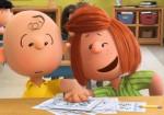 Snoopy y Charlie Brown - Peanuts La Pelicula 4
