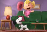 Snoopy y Charlie Brown - Peanuts La Pelicula 5