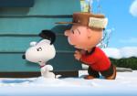 Snoopy y Charlie Brown - Peanuts La Pelicula 6