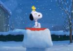 Snoopy y Charlie Brown - Peanuts La Pelicula 7