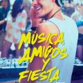Transeuropa - Musica Amigos y Fiesta
