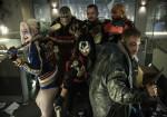 Warner Bros Pictures - Escuadron Suicida 1