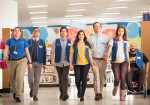Warner Channel - Superstore 1