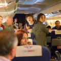 AMC Latinoamerica - Fear the Walking Dead - Flight 462