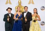 AMPAS - Oscars 2016 3