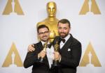 AMPAS - Oscars 2016 6