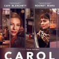Afiche - Carol