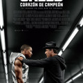 Afiche - Creed - Corazon de Campeon